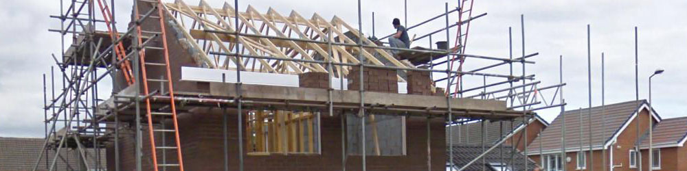 Joinery general building work extensions solid wood for Burgess builders